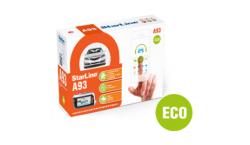 StarLine E63 - новый подход к охране автомобиля