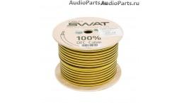 SWAT ASC-14 /акустический кабель 2*2,5мм-100м/кат./