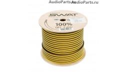 SWAT ASC-125 /акустический кабель 2*4мм-100м/кат./