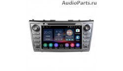 """FlyAudio G1108 Toyota Camry V40 2006 8"""""""