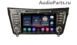 """FlyAudio G1202 Nissan QashQai / X-Trail 2013+ 8"""""""