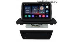 """FlyAudio G2407 Mazda 3 2014 8"""""""