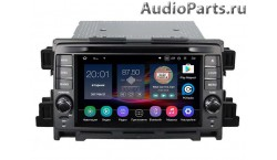 "FlyAudio G2401 Mazda CX-5, Mazda 6 7"""