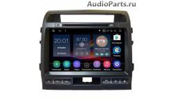 "FlyAudio G1111 Toyota Land Cruiser 200 2007-2015 9"""
