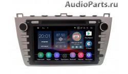 """FlyAudio G2405 Mazda 6, 2008 8"""""""
