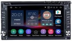 "FlyAudio G1002 Nissan Universal 6.2"""