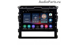 FlyAudio G1113 Toyota Land Cruiser 200 2015+ 10""