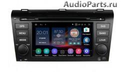 """FlyAudio G2403 Mazda 3, 2004-2009 7"""""""