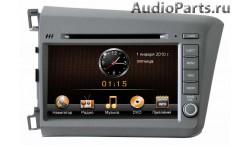 Intro CHR-3612 (HONDA Civic (4D) 2012+)