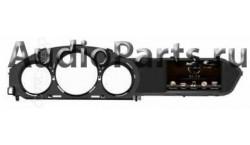 Intro CHR-1511C Mercedes C (W204) 2011-2012