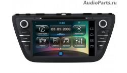 INCAR AHR-0780SX Android (Suzuki SX4 13+)
