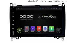 "Incar AHR-1522 Mercedes A(W169),B(145),Vito,CLK,Viano,Sprinter Android 5.1/1024*600,wi-fi, 9"""