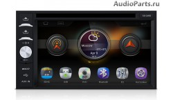 INCAR 82-7702 Android (SsangYong Actyon 2006-10)