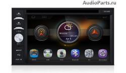 INCAR 82-7704 Android (SsangYong Rexton 12+)