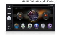 Incar 82-3301 Android Ford Focus 2,C-Max,Kuga,Fusion,Fiesta 05+,S-Max,Transit