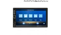 "ГУ Universal 7"" SWAT CHR-4220/2 din мультимедиа,4х50 вт,MP3,USB,SD,BT,СитиГид Содружество+Финляндия"