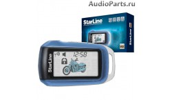 Брелок ЖК StarLine Moto V62