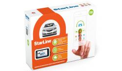 StarLine E93