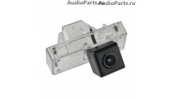 Camera Toyota LC 100, 200, LC Prado 120 запаска под днищем (SWAT VDC-028)