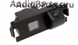 Camera Hyundai Solaris h/b,i30 12+,KIA Ceed,Rio III h/b, Soul (INCAR VDC-097)