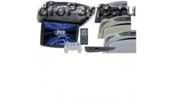 Монитор потолочный Incar JS-1340DVD
