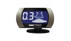 Комбинированные парктроники, монитор PARKMASTER 27-8-A