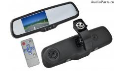 Зеркало-видеорегистратор SWAT VDR-HY-21