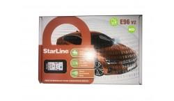 StarLine E96 BT ECO Ver.2