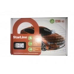StarLine E96 BT Ver.2
